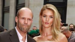 Fiançailles pour Jason Statham et Rosie