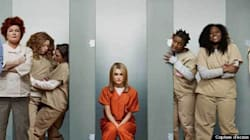 Orange Is The New Black: sortir de sa zone de