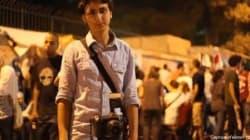 Un photographe égyptien aurait filmé sa propre mort