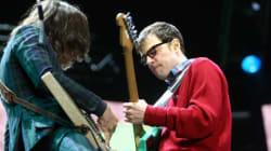 Weezer, comme des retrouvailles entre amis