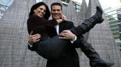 Skating World's Power Couple Make A