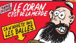 Charlie Hebdo provoca ancora: nuova vignetta anti