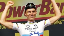 Tour de France - 11e étape: Tony Martin seul à devancer