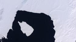 Fonte irréversible de l'Antarctique: ne soyons pas politiquement