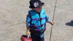 Bobby Tufts, a 4 anni è il più giovane sindaco del mondo. È il capo di Dorset, nel Minnesota