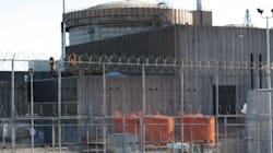 Refurbishing This Nuclear Plant Could Cost $3.3 Billion: