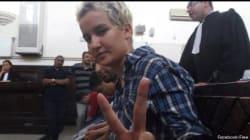 Une amende pour la Femen tunisienne, en attendant un nouveau