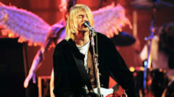 20 Years Ago, I Watched Nirvana's Penultimate Show in