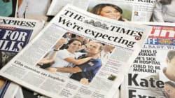 Kate Middleton: le difficile accouchement