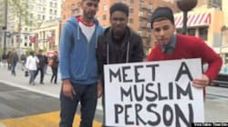 How Three Muslim Teens Are Breaking Barriers on