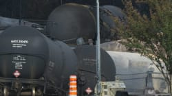 Engineer On Lac-Megantic Train Was Involved In Earlier