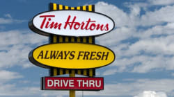 Tim Hortons To Have Stadium Named After