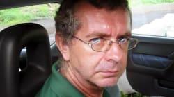 L'otage Philippe Verdon est