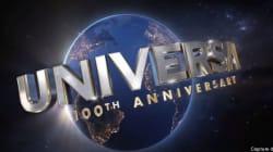 Et si le logo d'Universal existait vraiment?