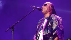 Stevie Wonder, un concert mémorable