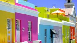 Portofino, San Francisco, Buenos Aires....palazzi colorati dal mondo