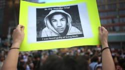 Manifestations dans 100 villes américaines