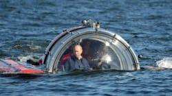 Super Poutine frappe