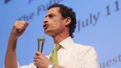 Mairie de New York: Anthony Weiner en tête chez les