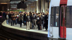 Aucun RER C ne circule, la ligne perturbée toute la