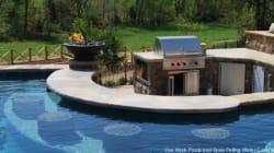 Les plus beaux pool bars du