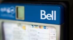 Le CRTC refuse à Bell la hausse de tarifs des téléphones publics