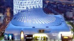 Gli edifici più incredibili del mondo in gara a Singapore