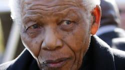 Nelson Mandela dans un état critique mais