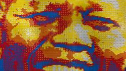 «We love Mandela»: une exposition rend hommage à l'icône