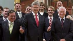Le Québec ne pèse pas lourd dans le nouveau gouvernement