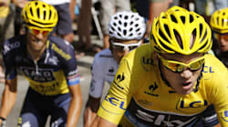 Froome après Armstrong et Indurain