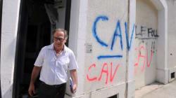 Le PS visé par un attentat à Carcassonne: Le Foll ne comprend