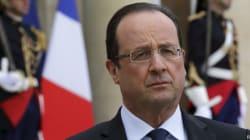 Les petites confidences de François Hollande à une centaine de