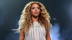 Why Beyonce's Hair Got Caught In That