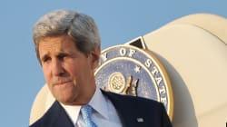 Syrie : une attaque brève et