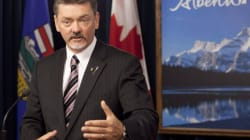Alberta's Big Problem With A National Securities