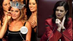 Miss Italia umilia le donne? D'accordo con la presidente Boldrini? (PARTECIPA AL