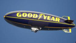 Goodbye, Goodyear