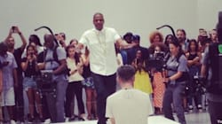 Perché Jay-Z e Marina Abramovic ballano insieme? (FOTO,