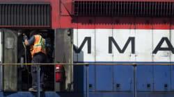 Layoffs At Lac-Megantic