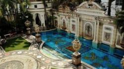 Gianni Versace, la sua villa di Miami all'asta. Il nuovo proprietario di Casa Casuarina in bancarotta