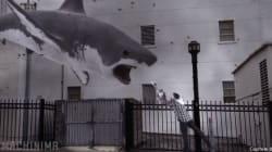 Sharknado 2, la suite des tornades de requins