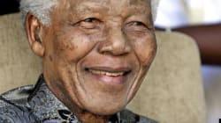 Mandela menacé de se faire couper l'eau et l'électricité pour factures