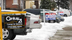 Housing Market Overvalued Says Ratings