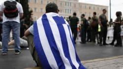 Grecia, via libera del Parlamento alla maxi-sforbiciata di dipendenti
