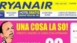 Anche Ryanair ironizza su Alfano: