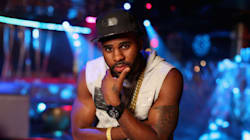 EXCLUSIVE: Stream Jason Derulo's Upcoming Album