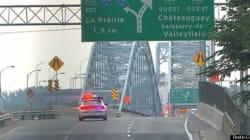 Le pont Mercier rouvert dans les deux