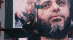 Fadl Shaqer, star del folk mediorientale, inneggia alla