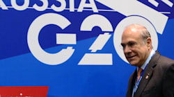 G20 Fails to Fix Global Finance.